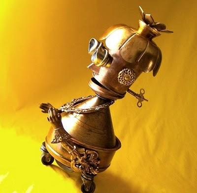 Роботы (Фото 4)