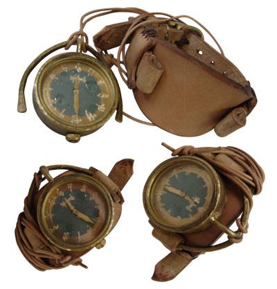 Коллекция стимпанк-часов