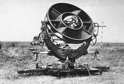 Звуковые локаторы (Фото 18)