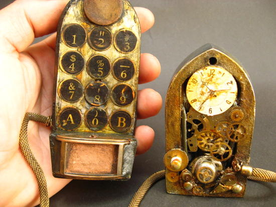Топ мобильных телефонов (Фото 16)