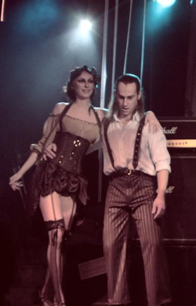 """Немного фото с показа новой коллекции """" Steampunk Cabaret"""" (Фото 3)"""
