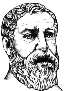 Изобретатель первого а мире парового двигателя Герон Александрийский (часть1)