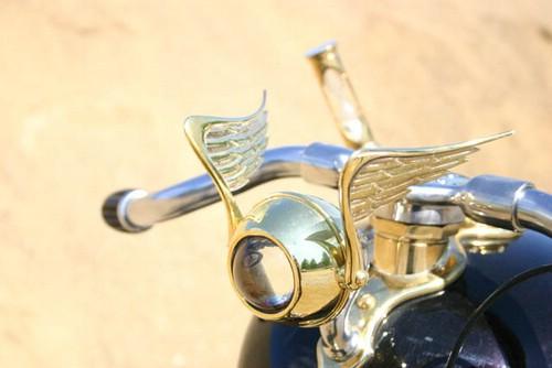 Мотоцикл (Фото 9)