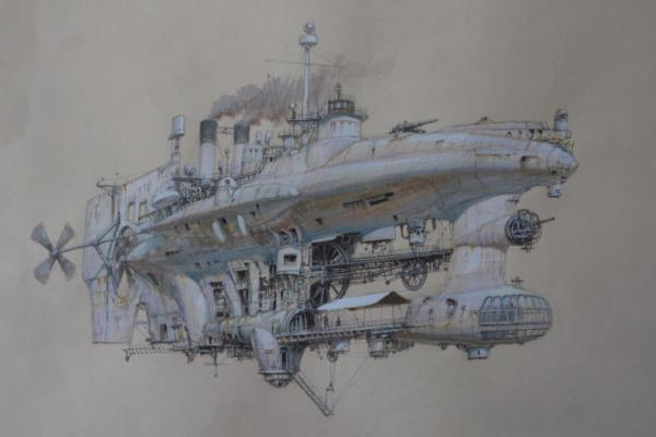 Воздушное судно