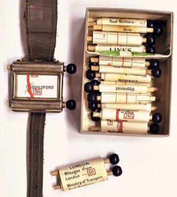 прародитель GPS-навигаторов (Фото 2)