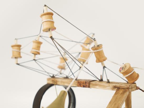 Каракули, механические и музыкальные (Фото 4)