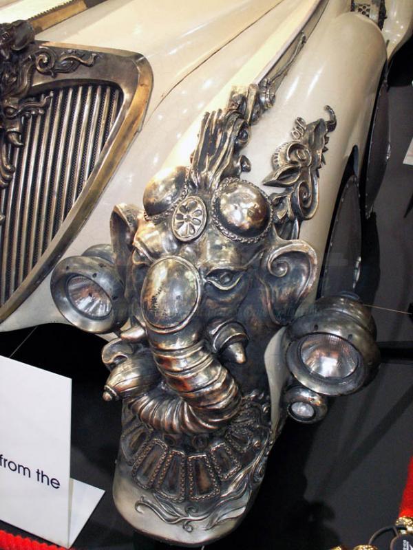 """""""The Nautilus Car"""" из фильма """"Лига выдающихся джентельменов"""" (Фото 5)"""