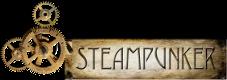 Стимпанкер логотип второй вариант