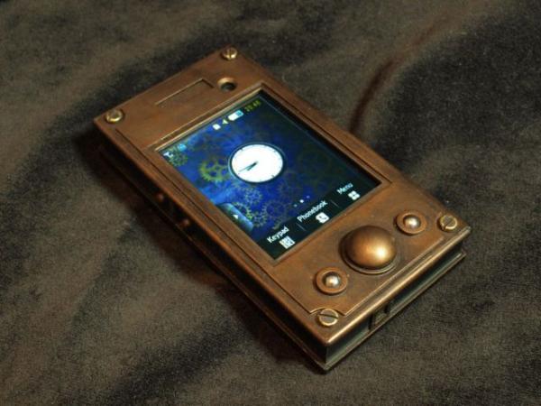 GSM в эпоху развитого паропанка (Фото 13)