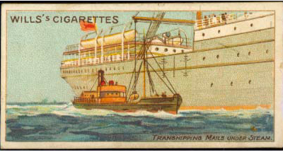 Вкладыши сигарет Wills (Фото 10)