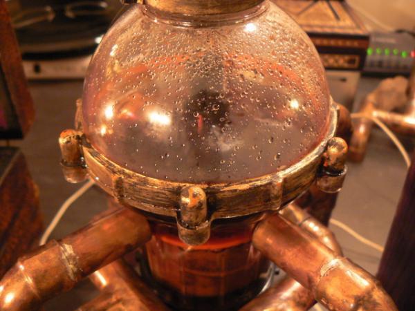 Паровая ракета профессора Fzz (Фото 4)