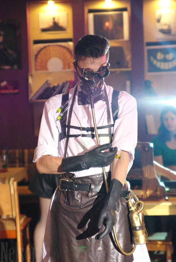 Steampunk Party 15 мая, Полный фотоотчет, часть вторая. (Фото 35)