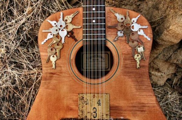 Гитары (Фото 9)