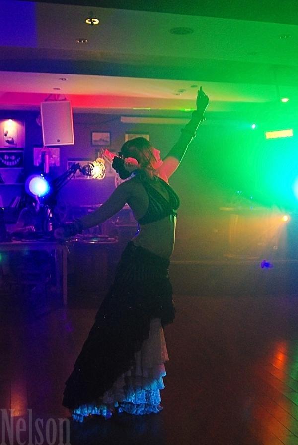Steampunk Party 15 мая, Полный фотоотчет, часть вторая. (Фото 17)