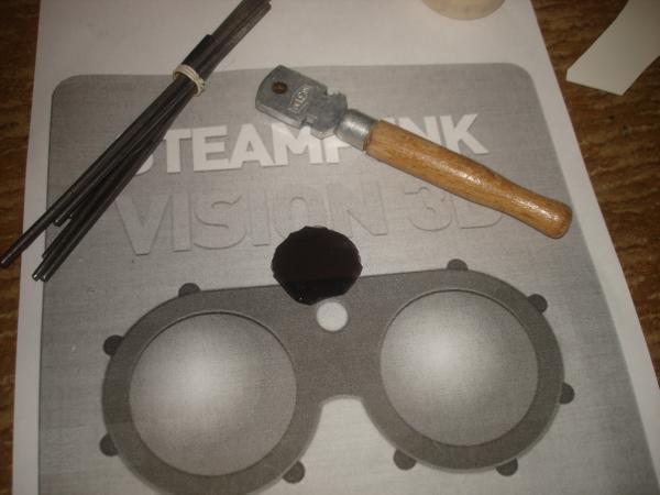 Work-log на конкурс NVIDIA 3D Vision (Фото 16)