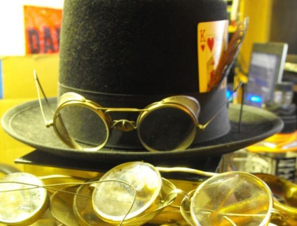 Goggles!!!! Такие разные. (Фото 4)