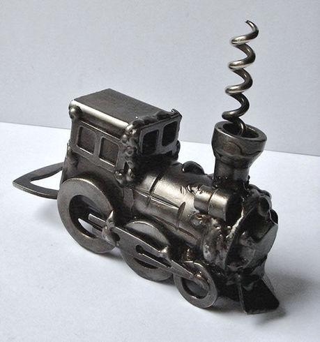 steampunk-штопоры (Фото 3)