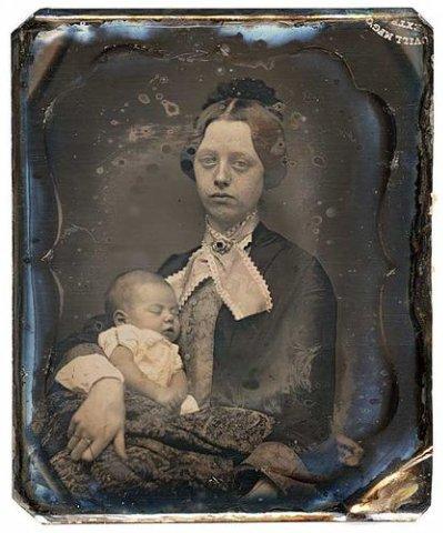 Мрачная сторона Викторианской эпохи. (Фото 11)