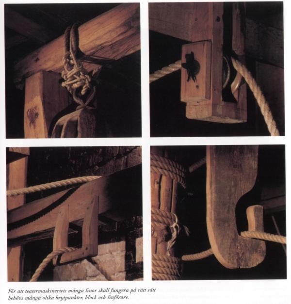 Театральная машинерия (Фото 8)