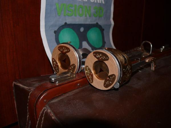 """Eclipse"" - ворклог для конкурса ""Steampunk Vision 3D"" от NVIDIA (Фото 29)"