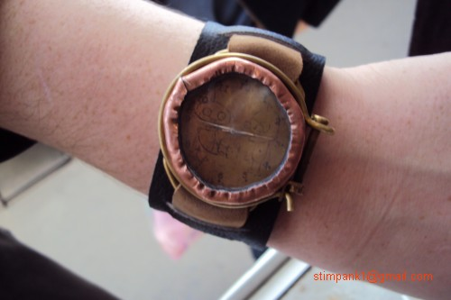часы  машинариум (Фото 2)