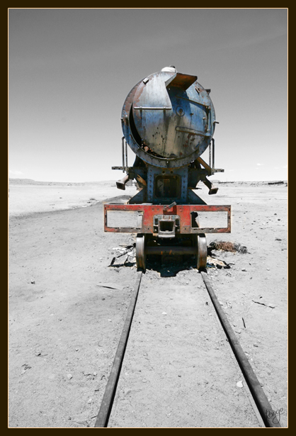 Пески забвения.... (Фото 5)
