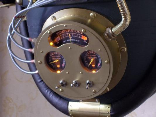 Herr Doktor's Vacuum Survival System (Фото 7)