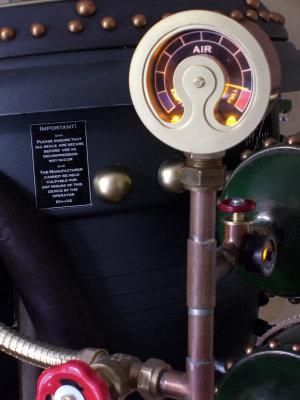 Herr Doktor's Vacuum Survival System (Фото 6)