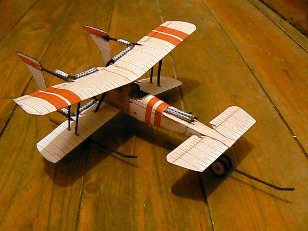 Steampunk x-wing от Amoeba Boy