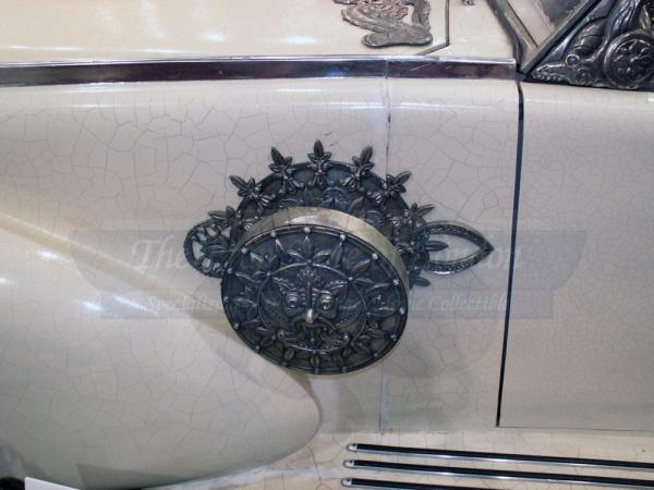 """""""The Nautilus Car"""" из фильма """"Лига выдающихся джентельменов"""" (Фото 6)"""