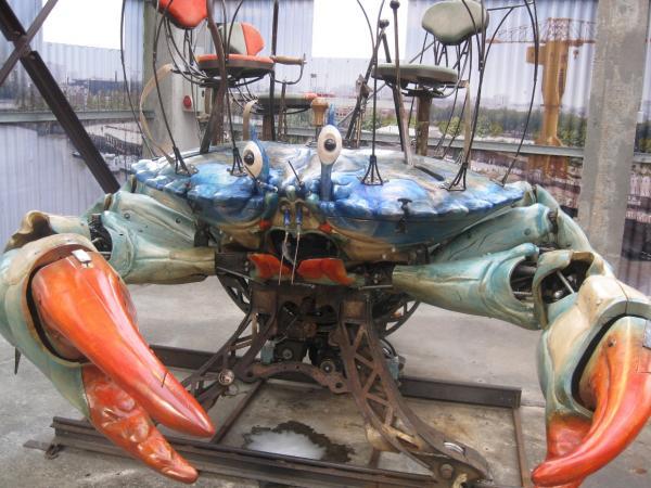 Санкт-Петербург встречает машинистов из Нанта (Фото 8)