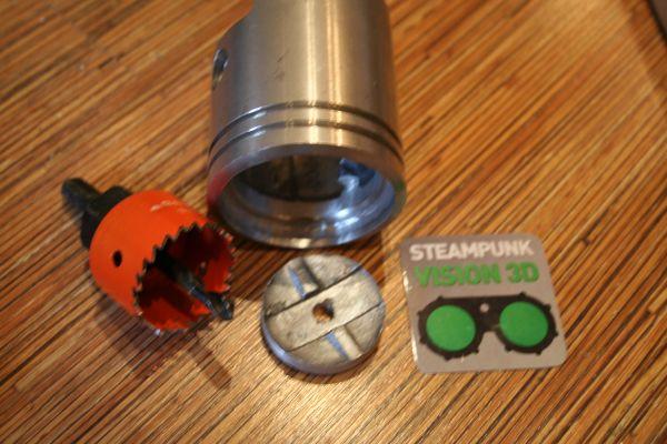 """Ворклог """"Dieselpunk Vision"""" of Steamimpactor (Фото 4)"""