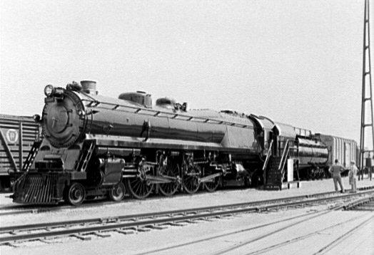 Стим-локомотивы (Фото 2)