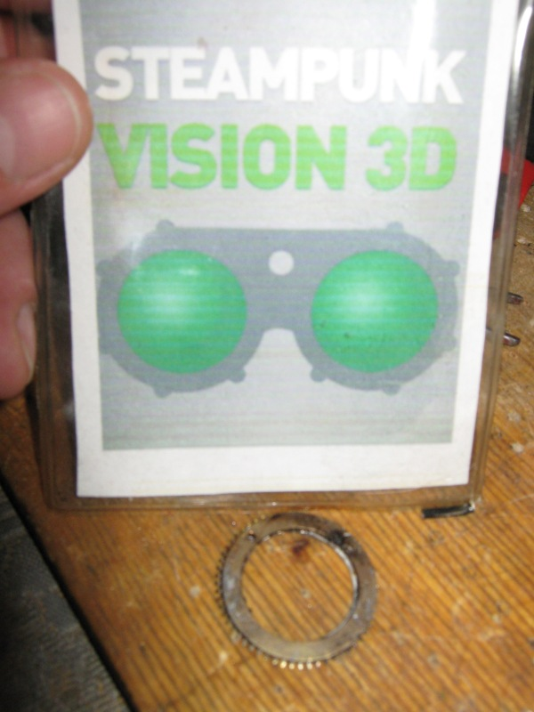 Очки закончены, можно оправиться и закурить!:) (Фото 19)