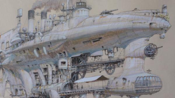 Воздушное судно (Фото 2)