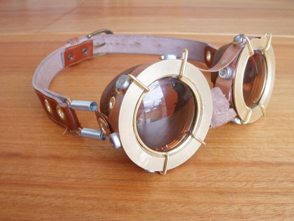 Goggles!!!! Такие разные. (Фото 36)