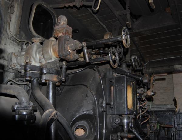 Железнодорожное ретро (Фото 2)