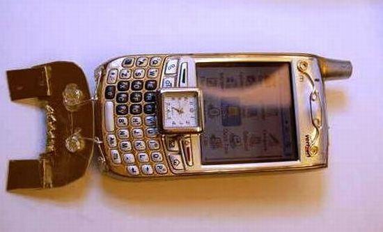 Топ мобильных телефонов (Фото 12)