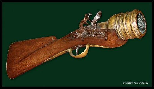 Оружие Стимпанкера (Фото 3)