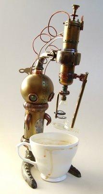 Утренний кофе (часть 1:кофеварки) (Фото 6)