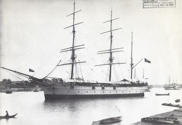 Корабли XIX века