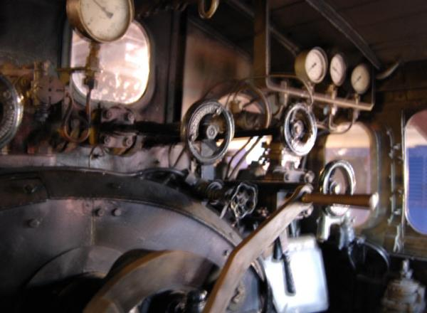 Железнодорожное ретро (Фото 4)