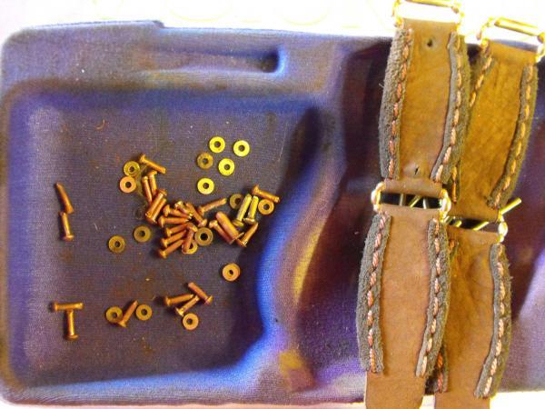 "Гогглы   Монте Кристо  для конкурса  ""STEAMPUNK-VISION 3D"" от NVIDIA №5 (Фото 10)"