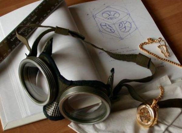 Goggles!!!! Такие разные. (Фото 38)