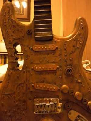 Гитары (Фото 14)