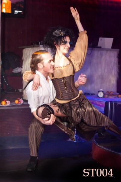 Фотосет коллекции SteamPunk Cabaret (Фото 3)