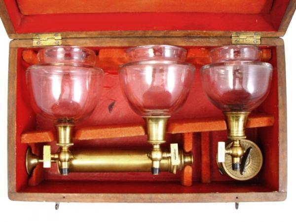 Медицинские приспособления в Викторианскую эпоху (Фото 6)