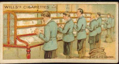 Вкладыши сигарет Wills (Фото 6)