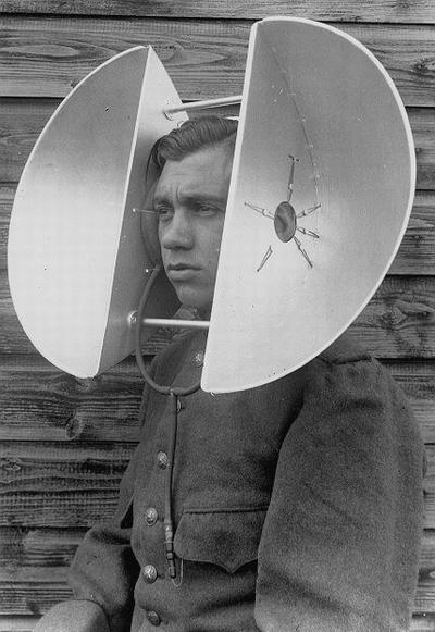 Звуковые локаторы (Фото 6)