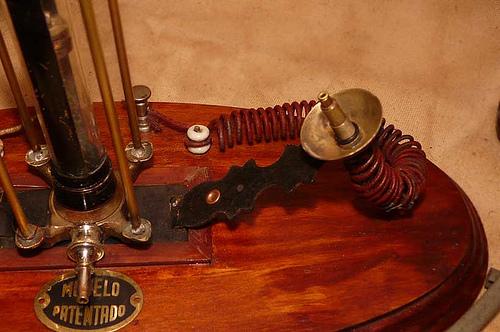 Испанский Steampunk (Фото 5)